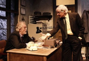 Clive Mantle and Jack Shepherd_The Verdict